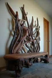 Driftwood Chair Designs