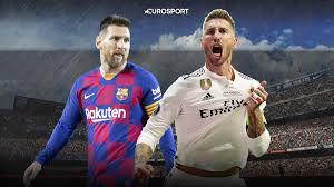 Барселона – Реал: ставки и прогнозы на Класико, составы, где смотреть -  Eurosport