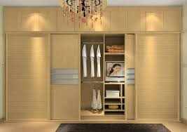 Bedroom Interior Design For Master Bedroom With Wardrobe E280a2