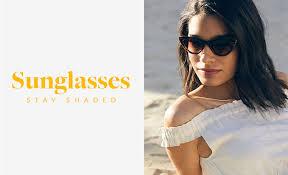 <b>Sunglasses</b> for Women | PacSun