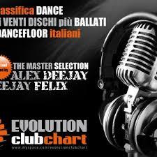 Evolution Club Chart Evolutionclubchart On Myspace