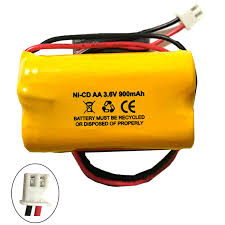 Exit Lights At Lowes Lowes 253799 Ni Cd Battery Replacement For Emergency Exit Light