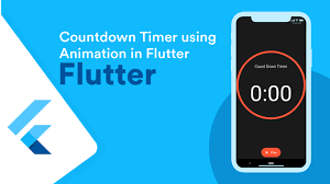 Timer 4 Min Creating A Countdown Timer Using Animation In Flutter