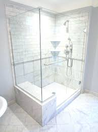 shower with bench seat tile shower with bench excellent shower bench seat ideas bathroom traditional with shower with bench seat