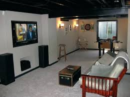 Man Cave Design Ideas For Your Ultimate Finished Basement Man Cave