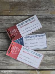 Diy Coupon Book 15 Sets Of Free Printable Love Coupons And Templates