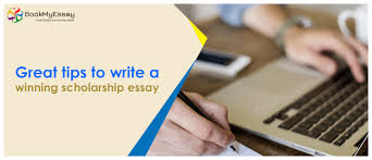 Scholarship Essay Help Great Tips To Write A Winning Scholarship Essay That Provide