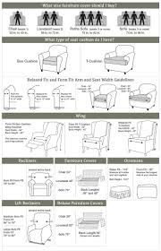 Furniture : Simple Sure Fit Quilted Cotton Furniture Friends Home ... & ... Furniture:Simple Sure Fit Quilted Cotton Furniture Friends Home Design  Furniture Decorating Fancy With Sure ... Adamdwight.com