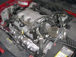 general motors 60� v6 engine wikipedia  Diagram Of A 2001 Pontiac Grand Am Se With A 2 4 L Engine #11