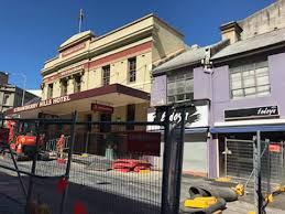 Businesses derailed by construction - City Hub Sydney | Your Local  Independent News