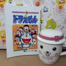 Truyện tranh tiếng Nhật Doremon Tập 6 - ChoBaDao