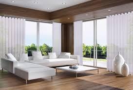 Gardinen Für Große Fensterfronten Tipps Für Die Auswahl Gerstercom