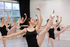 auditions will be held in january for the portland ballets summer ballet intensive and second semester