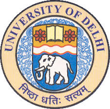 Delhi University Time Table / Date Sheet 2013