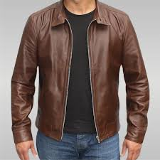 x men 1st class men s leather jacket