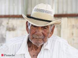 Age is just a number: 121-year-old ...