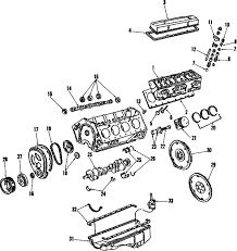 parts com® chevrolet engine engine parts timing chain timing 1995 chevrolet corvette base v8 5 7 liter gas camshaft timing