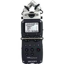 Zoom H5 Ses Kayıt Cihazı