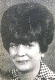 Renna Gayle Hunt Holliman (1936-1979) - Find A Grave Memorial