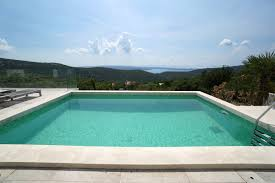 Modern Luxury Designer Holiday Home With Pool In Croatia
