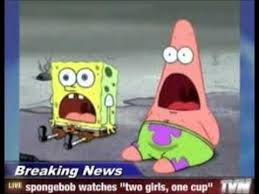 Memes Vault Patrick Open Mouth Memes via Relatably.com