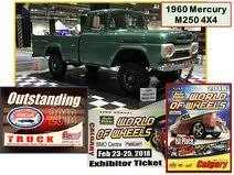 1960 Ford F250 for Sale - Hemmings Motor News