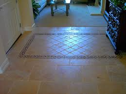 this is the related images of Travertine Tile Floor Designs