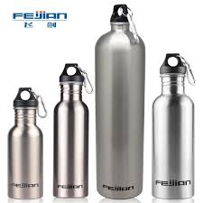 <b>FEIJIAN Sports Water Bottle</b> – Mondosol shop