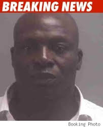 NFL Legend Bruce Smith Sacked for DUI