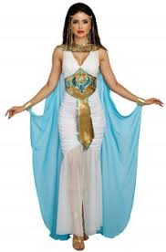 Lovely Queen Of De Nile Adult Costume