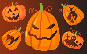 pumpkin carving patterns free pumpkin carving stencils free ideas from 31 patterns readers digest