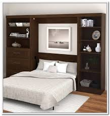 Wall Storage Systems Bedroom