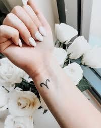Je To Velmi Pěkné 10 Nejlepších Tetování Pro Každé Znamení