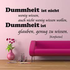 Sprüche Weisheiten Dummheit Sprechen Sie Deutsch