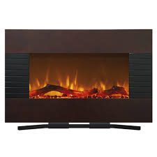 Small Gas Fireplace For Bedroom Wall Mounted Fireplaces Youll Love Wayfair