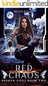 Amazon.com: RED CHAOS: BROKEN GODS BOOK TWO eBook ...