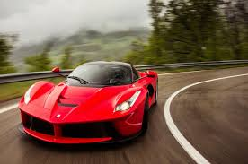 Ferrari Laferrari Interior Pictures 2018 Reviews  E