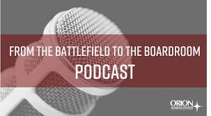 from the battlefield to the boardroom civilian employment beyond we ve launched our podcast for job seekers