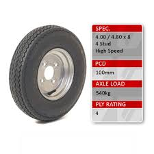 Trailer Rim Size Chart Information For Trailer Wheel Measurements And Sizes
