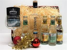 dingle gin tonic gift set