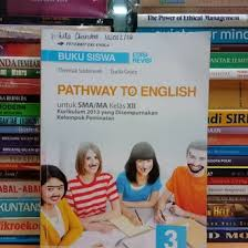 Soal fisika pilihan ganda kelas 10 semester 1. Jual Produk Buku Pathway To English Termurah Dan Terlengkap Januari 2021 Bukalapak