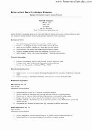 Entry Level Security Guard Resume Sample Awesome Security Cv Cover