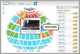 Santa Barbara Bowl Seating Chart View 33 Inquisitive Bowl Seating Chart