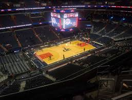 Capital One Arena Section 414 Seat Views Seatgeek