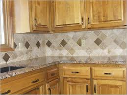 Small Picture Plain Kitchen Backsplash Design Ideas For Tiled Designs Throughout