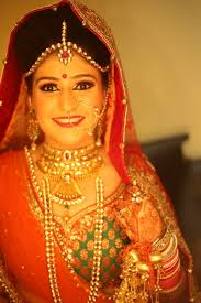 the north indian bride