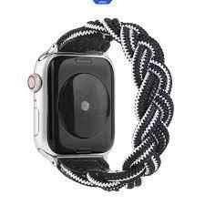 Dây Đồng Hồ Thông Minh Apple Watch Series 1 / 2 / 3 / 4 / 5 / 6 Se 42 /  44mm - Phụ kiện đồng hồ