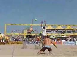 2007 AVP Huntington Beach Open Hyden/Keenan vs. Robbins/Wight Part 3 -  YouTube