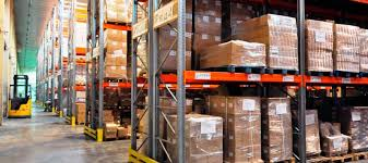 Управление запасами торговой фирмы методы стратегии и оценка  Управление складскими запасами