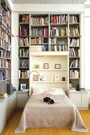 bookcase murphy bed unconventional bed bedroom designs bifold bookcase murphy bed plans